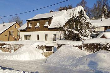Ferienwohnung Olbernhau im Erzgebirge